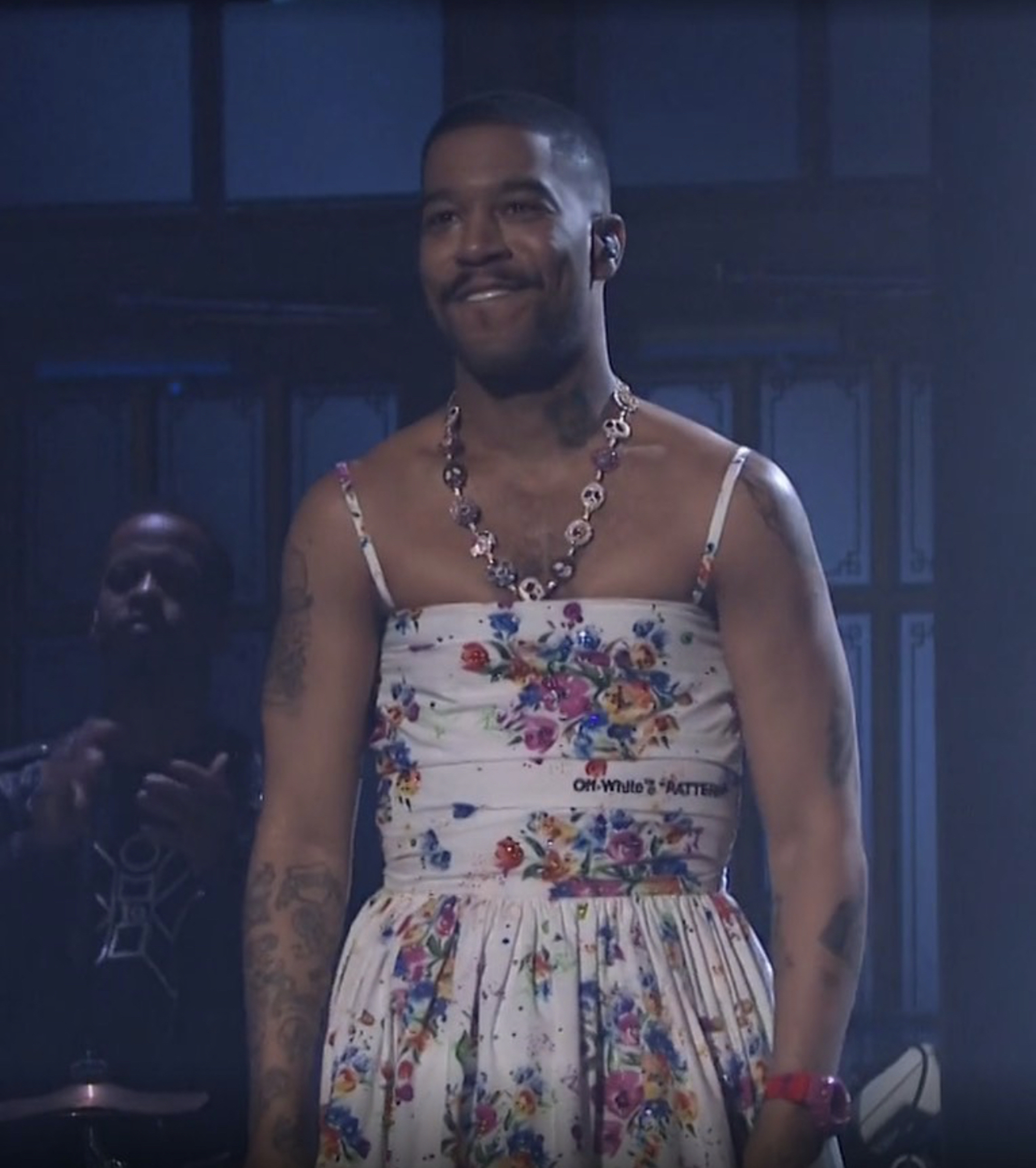 Wonderland looks of the week Kid Cudi on SNL