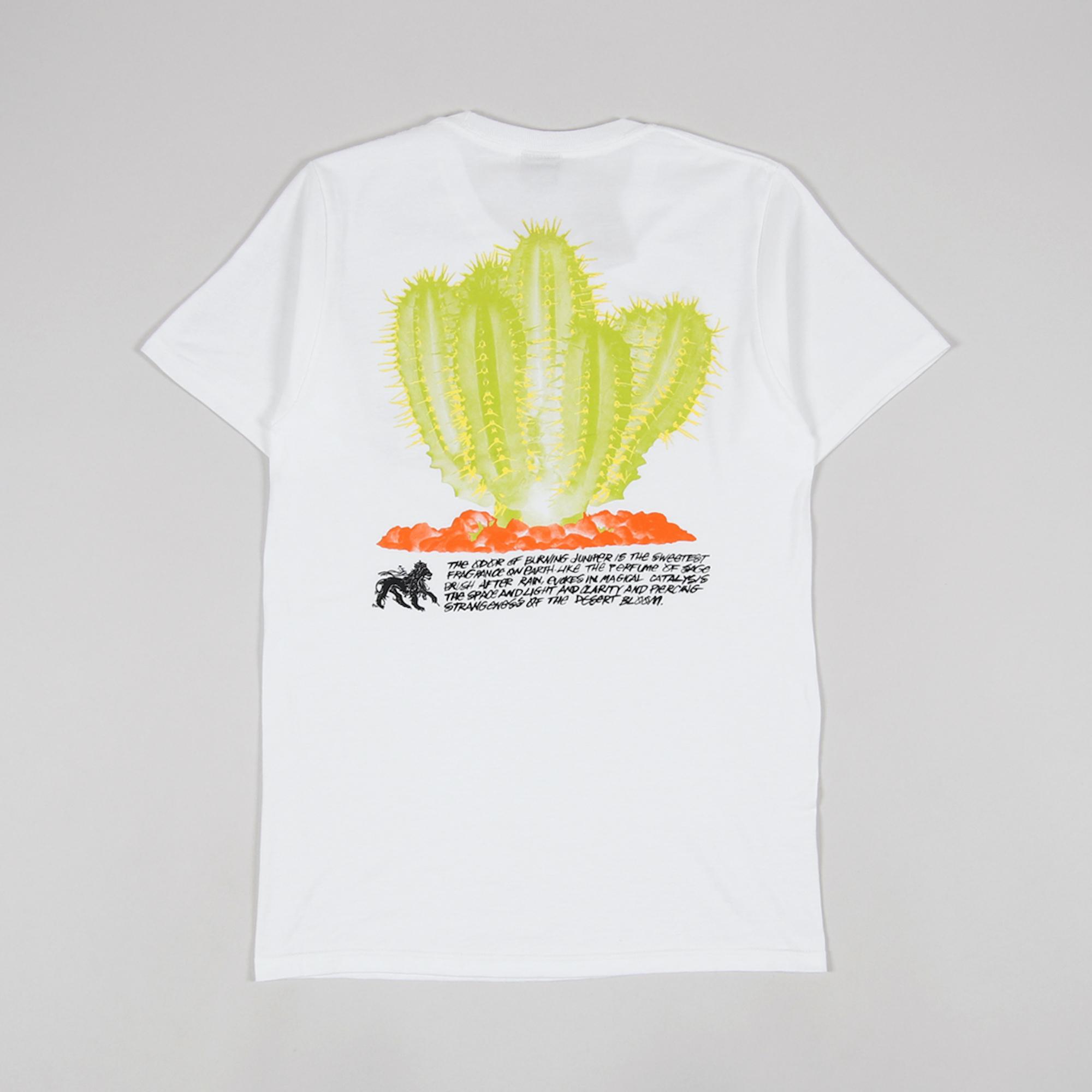 Stussy Desert Bloom T Shirt
